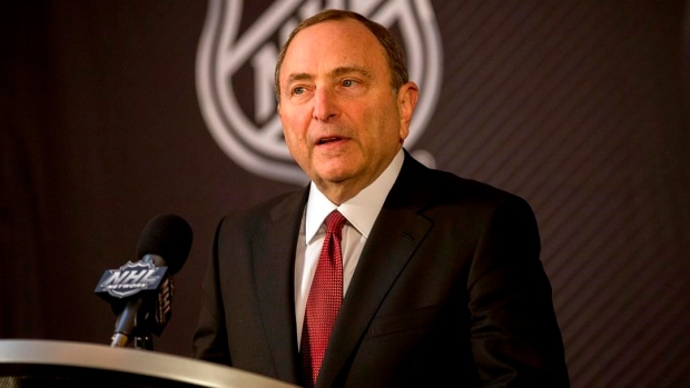 Insider Trading National Hockey League Viewing Future In Phases Tsn Ca