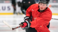 Lafrenière tops list of NHL draft-eligible prospects Article Image 0
