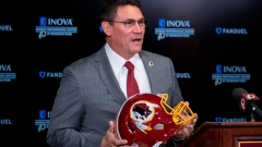 Rivera aims to start changing culture around Redskins Article Image 0