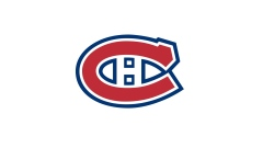 Canadiens All-Time logo