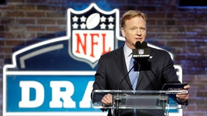 NFL to hold international combine in October in London
