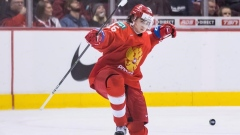 Canadiens sign defenceman Alexander Romanov to entry-level contract Article Image 0