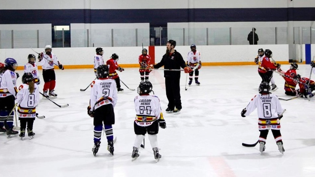 Hockey Canada To Begin Tracking Reported Incidents Of Racism Harassment Tsn Ca