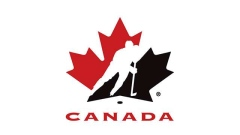 Hockey Canada All-Time Team logo