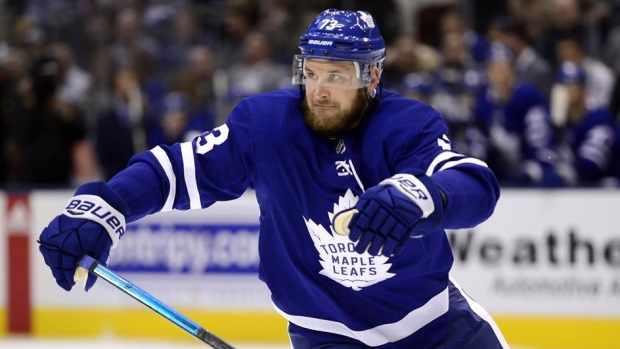 Leafs Clifford Playing For A Stanley Cup Is Better Than Not Playing Tsn Ca