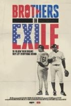Brothers in Exile Poster