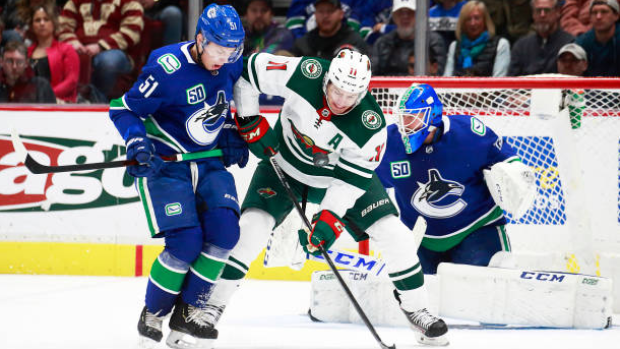 Yost: Examining the play-in round matchups of the NHL's proposed return - TSN.ca