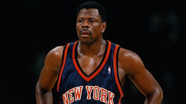 紐約傳奇中鋒Ewing宣佈確診新冠肺炎,已入院隔離:千萬不要輕視這病毒!-籃球圈