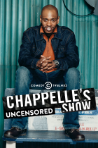 Chappelle's Show: Uncensored
