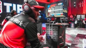Raptors Uprising star Kenny Got Work named player of the month