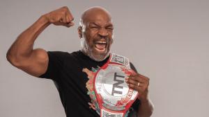 Tyson returns to AEW Dynamite on TSN2