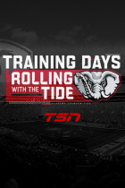Training Days: Roll with the Tide