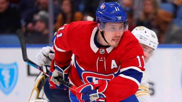 Gallagher: Canadiens given 'second life' in NHL's return-to-play plan - TSN.ca