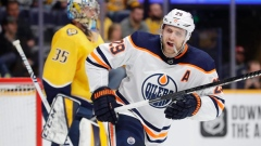 Oilers' Draisaitl reflects on Art Ross Trophy win: 'You dream of these things' Article Image 0
