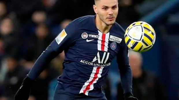 Mauro Icardi Joins Psg From Inter Milan On Four Year Deal Tsn Ca