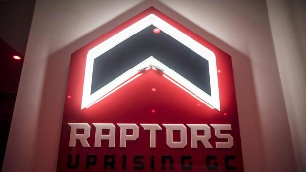 Raptors Uprising advances to semis of NBA 2K League Tipoff Tournament