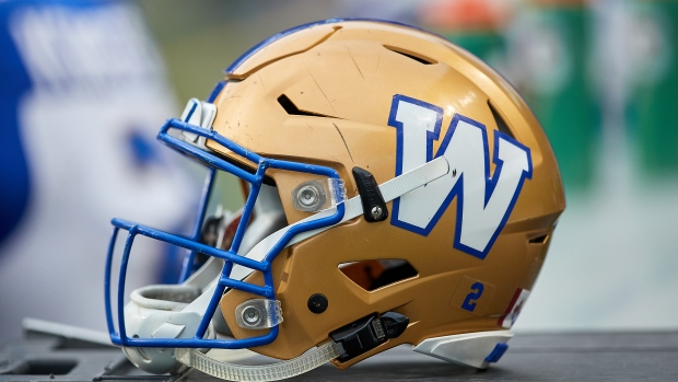 Former LB Patterson returns to Blue Bombers as defensive-line coach