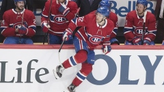 Canadiens' Drouin looking to recapture early-season form whenever NHL returns Article Image 0