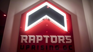 Raptors Uprising GC downs T-Wolves to reach semifinals of The Turn tournament