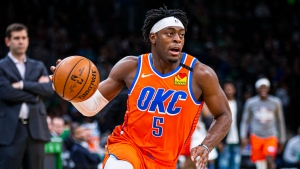 Fantasy NBA Daily Notes - Dort is back on the radar