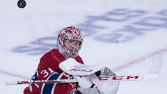 Habs' Price needs more information before deciding on NHL's plan to restart Article Image 0