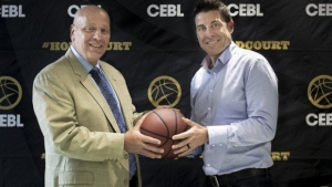 CEBL pushes back start of 2021 season due to COVID-19 challenges