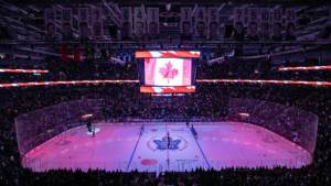 Ontario to expand limits for pro sports arenas, stadiums