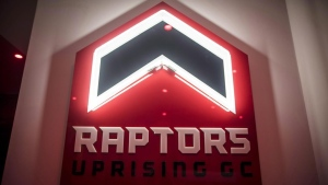 Raptors Uprising GC beats Wizards DG to win second straight esports tournament