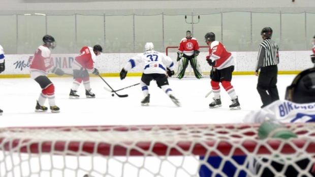 Talking Racism In Hockey But Is Hockey Canada Listening Tsn Ca