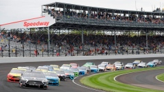NASCAR and IndyCar collide for racing extravaganza at Indy Article Image 0