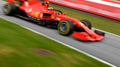 Rival teams still want answers about Ferrari's 2019 engine Article Image 0