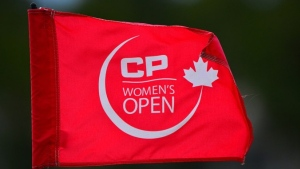 CP Women's Open cancelled for second consecutive year