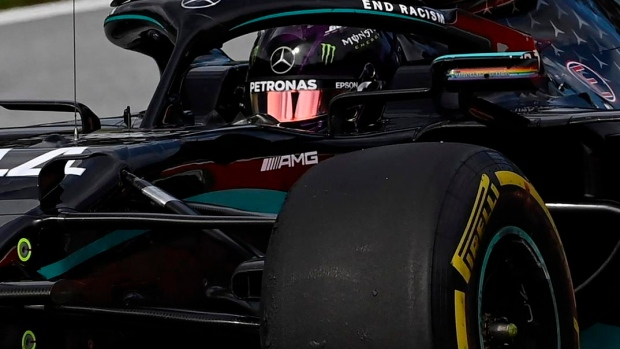 Red Bull loses appeal against Mercedes' new steering system Article Image 0                     , The Canadian Press SPIELBERG