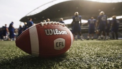 Manitoba's public health officer sees merit of Winnipeg CFL hub idea Article Image 0