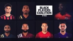 Black players coalition