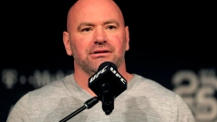 No longer Dana White's dream, UFC's Fight Island is real Article Image 0