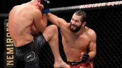 Masvidal finally gets title shot on short notice at UFC 251 Article Image 0