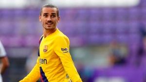 Report: Barca, Atleti discuss Griezmann-Saul swap