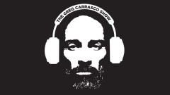 The Greg Carrasco Show Logo