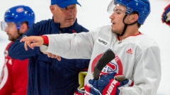 Canadiens treating play-in qualifier against Penguins as a playoff series Article Image 0