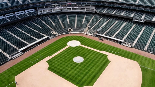 Report: Grievance over shortened MLB season opens Monday