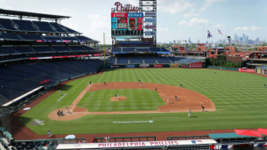 Nationals, Phils postponed due to COVID-19 issues