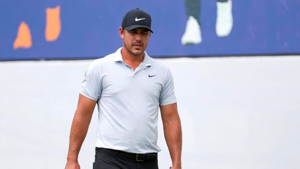 Koepka pushes back on Ryder Cup reporting, downplays DeChambeau rift