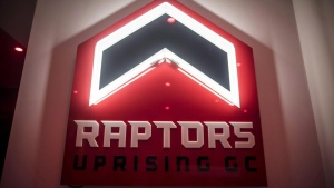 Raptors Uprising knock off Hornets Venom in NBA 2K quarterfinals