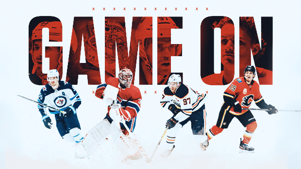 Game On The Nhl Is Back Tsn Ca