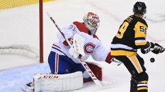 Carey Price Jake Guentzel
