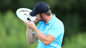 Horsfield gets first European Tour victory