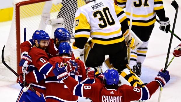 Jeff Petry the hero again as Montreal Canadiens push Pittsburgh ...