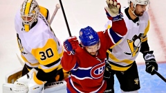 Jeff Petry the hero again as Canadiens push Penguins to the brink Article Image 0