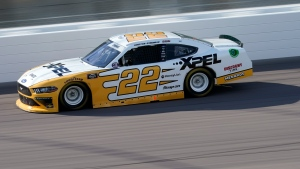 Cindric withstands weather delay to win at Road America